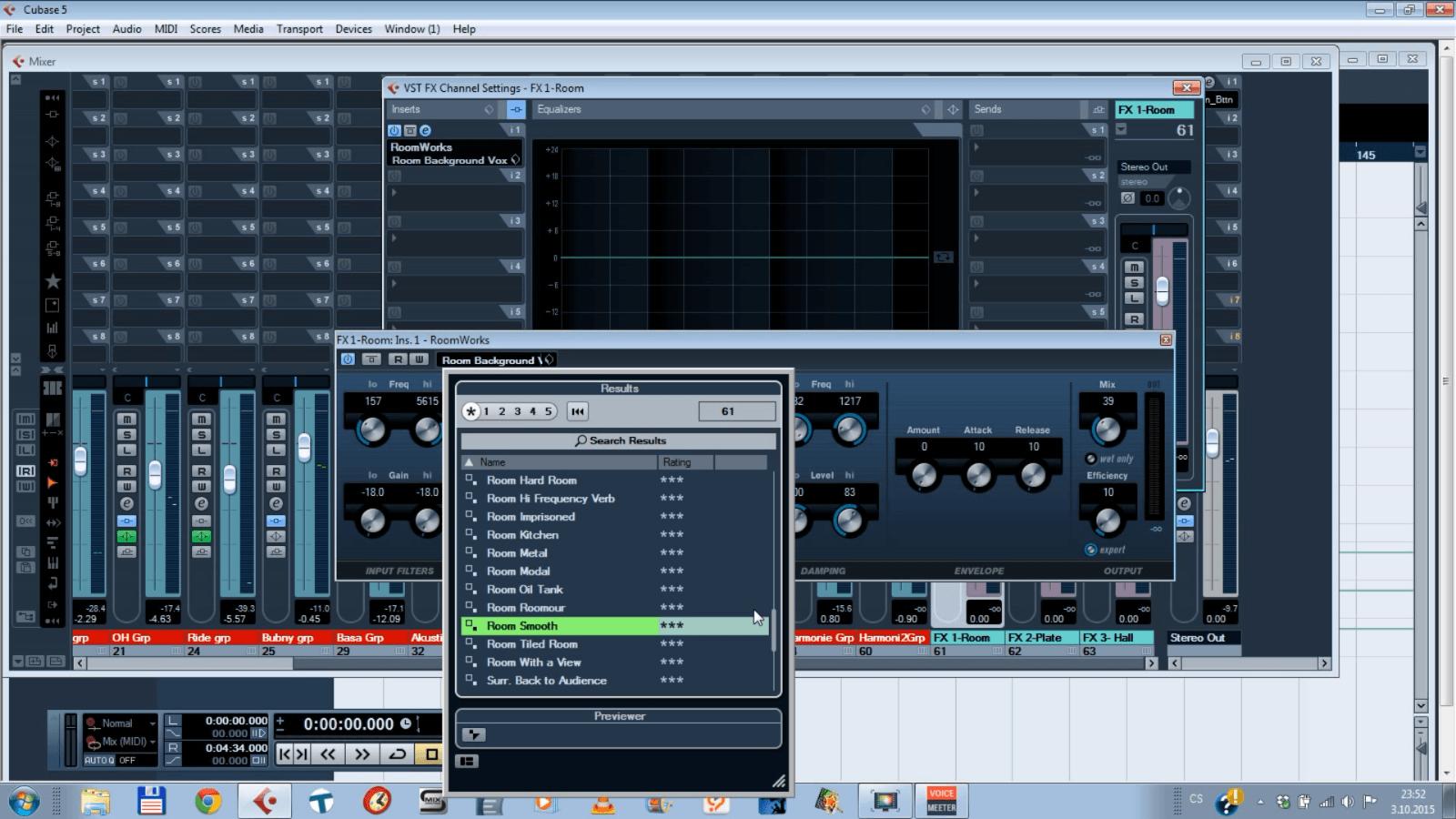 5 základních plugin pro mix – 3. Reverb (Video)