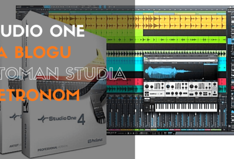 Studio One – Metronom