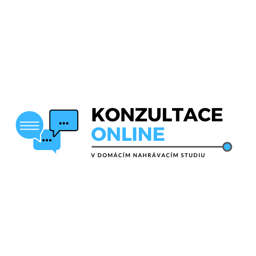 Logo Konzultace online