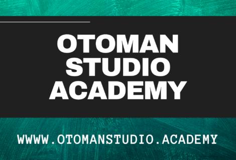 Jak vypadá platba a vytvoření účtu? oToman Studio Academy
